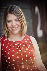 Heather Baker, Founding Director, Head of Elective Tutors and Area Representative Coordinator