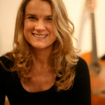 Rachel Black - London