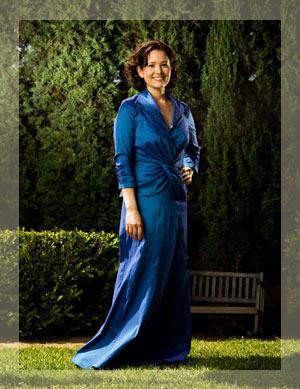 Marisa De Silva