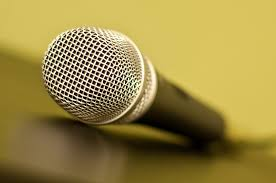 IVA Teacher Certification Program - microphone