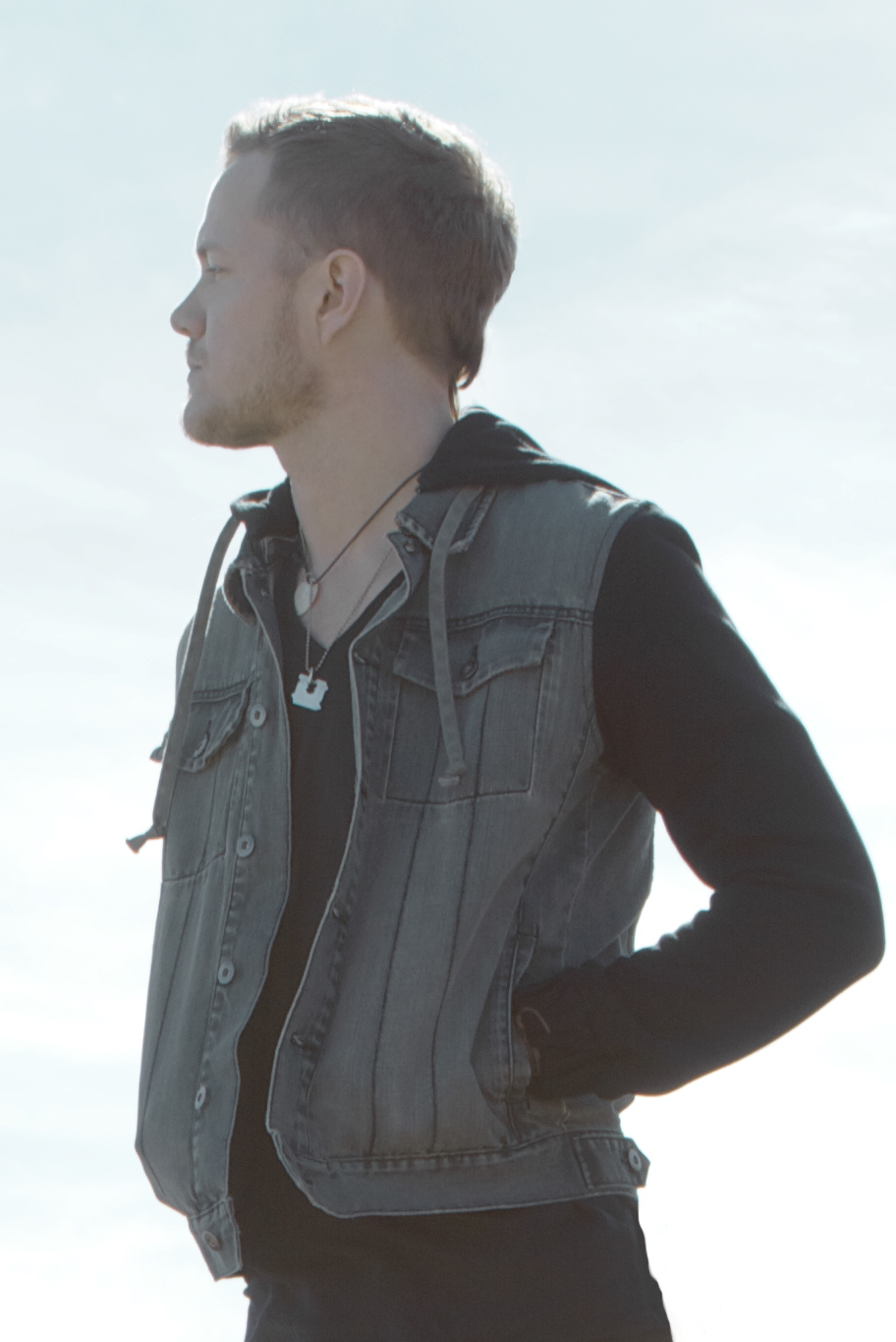 Dan Reynolds Of Imagine Dragons Ivacon 2015 Guest Speaker Institute For Vocal Advancement