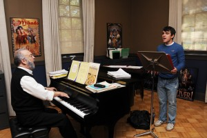 What to expect from your singing lessons