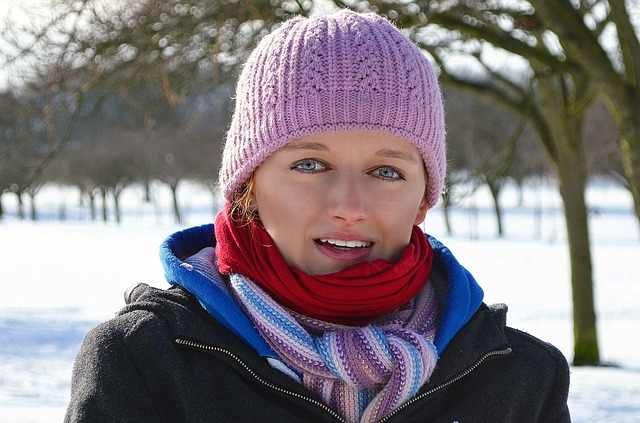 cold weather tips for singers