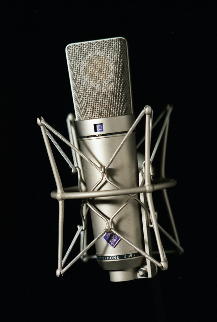 Vocal Pedagogy