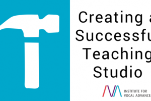 Creating a Successful Teaching Studio