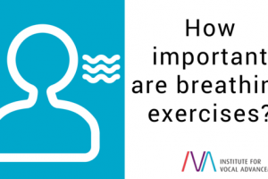 How important are breathing exercises?